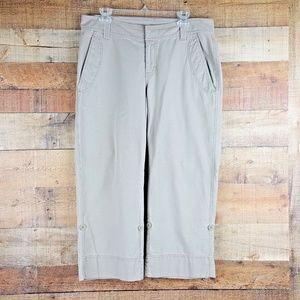 The North Face Women's Pants Size 12 Reg Beige